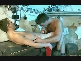 Cocks & jizz & cum swallowing