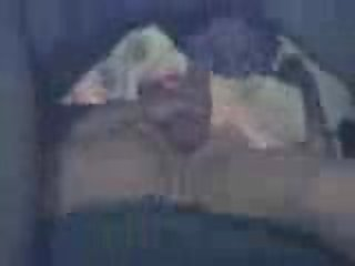 Amateur fucking on webcam