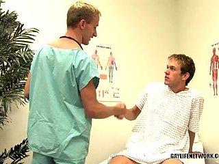 Medical gay sex
