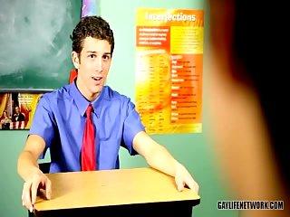 School Teens Fucking In Classroom