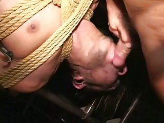 Japan Sex Bondage