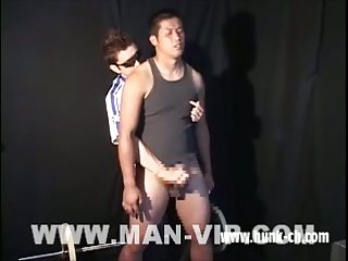 GAY JAPAN The biggest cock in the world
