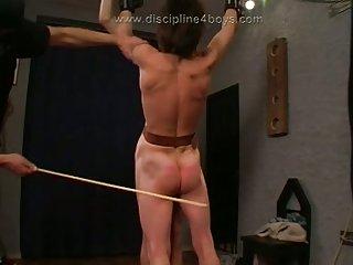 Discipline4Boys - Internal Affairs