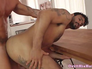 Peg boy fucking tops ass for a change