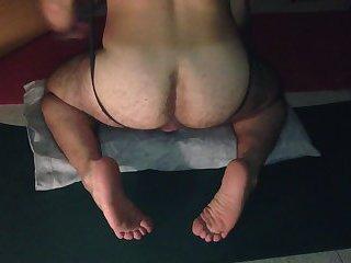 Best slut anal play compilation