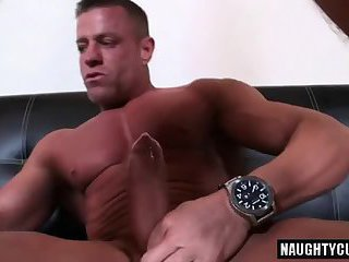 Big cock boy hardcore deepthroat with cumshot