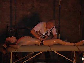 Chris Can't Stop The Cum From Erupting! - Chris Jansen & Sebastian Kane