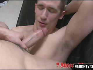 Big cock son pov and cumshot