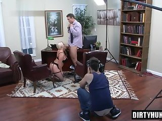 Rocco Reed's Debut