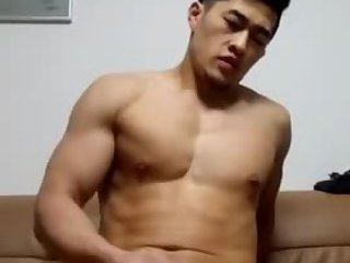 Korean gay solo