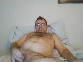 Daddy Cumming