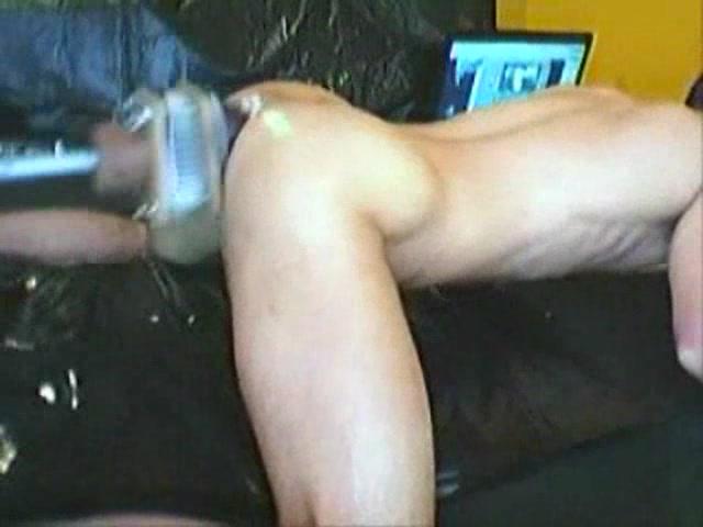 Chastity belt bondage kink