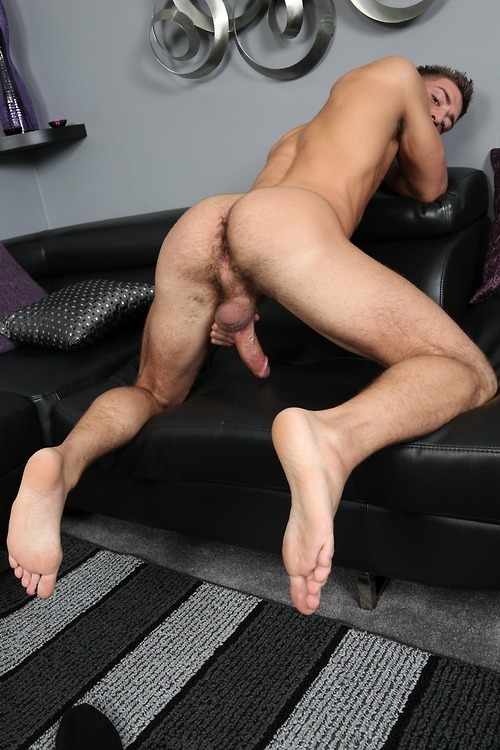 Gay foot photo archives