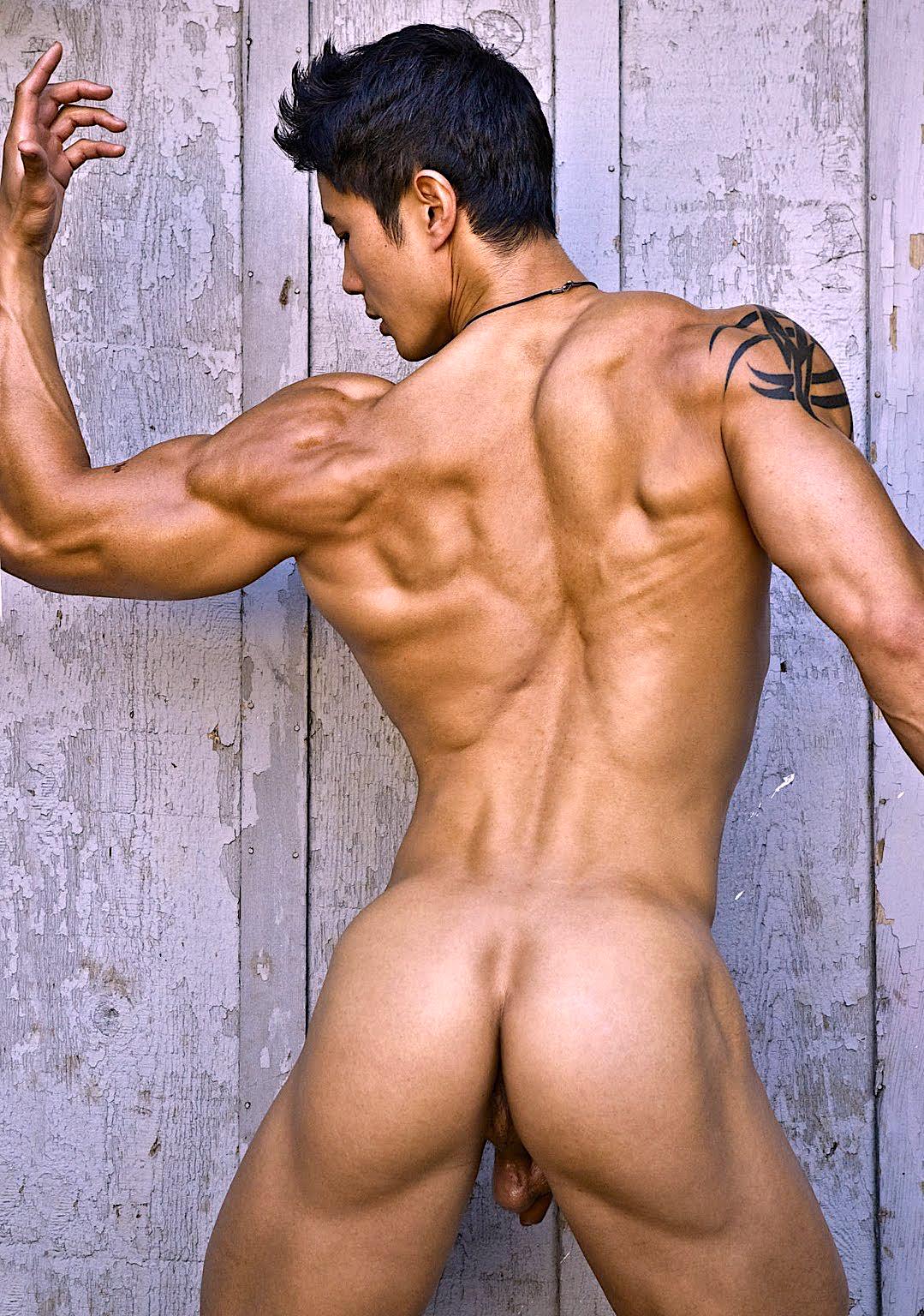 Pin em muscular men