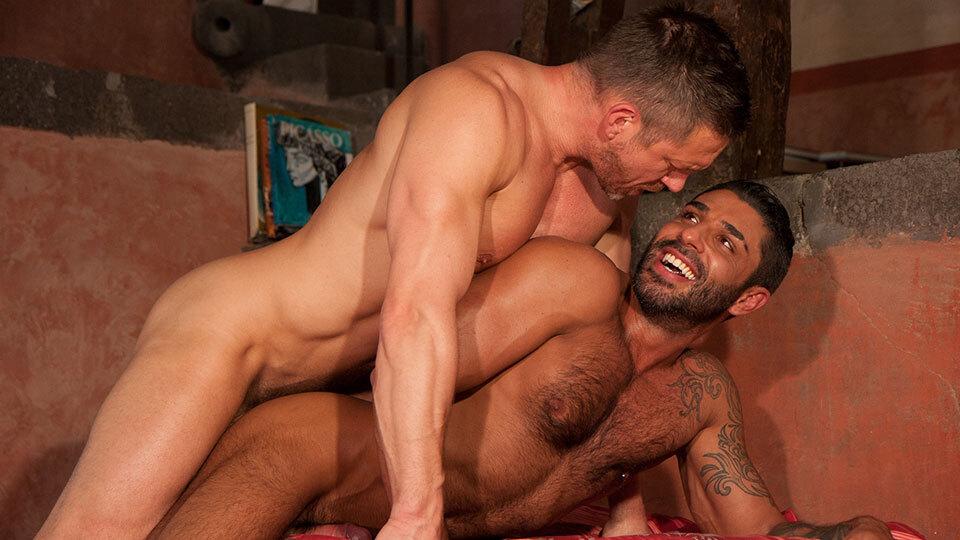 Italian Gay Porn