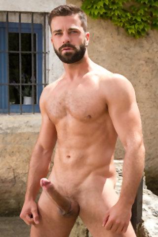 Kector De Silva Porno Gay Español