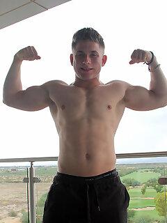 Tyler Hanson