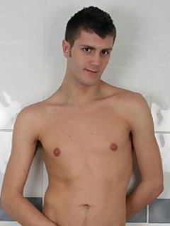 Aiden Bonini
