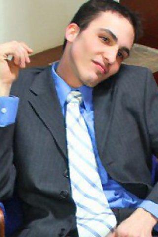 Joey Perelli