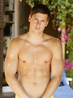 Brandon Manilow