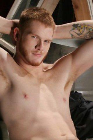 Ryan Patrick