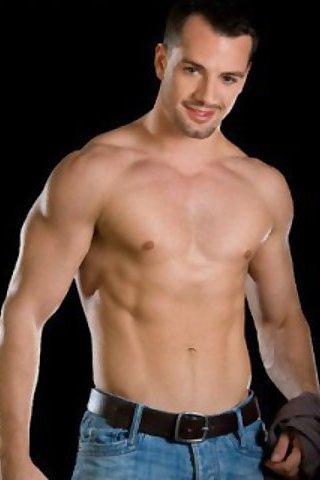 Marcos Gay porno