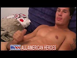 Hard Dong Under Uniform