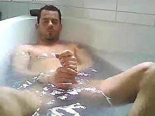 Bathroom Wanking On Cam