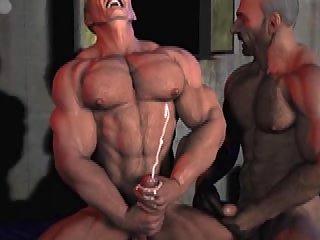 Body builders slideshow