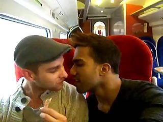 Hot Gay Couple Compilation