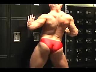 Hot Body Builders Teasing Compilation