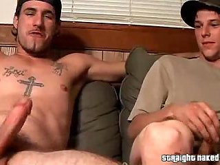 Dirty chaps try anal