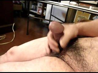Sticky Semen