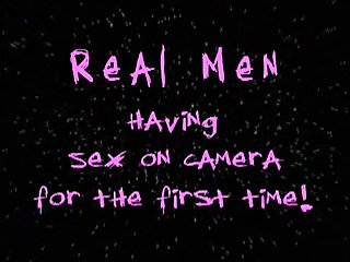 Real porn men