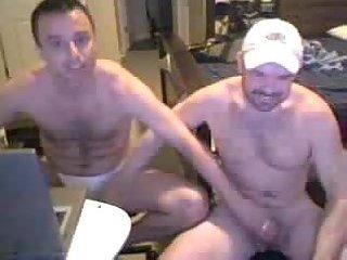Homemade porn watching