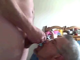 Mature Gay Needs Fucking & Creaming