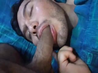Cum for gays mouth