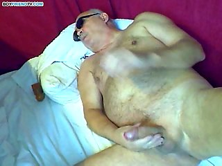 Fat Mature Gone Horny