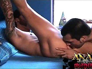 Amateur selfcocksuck till cumshot