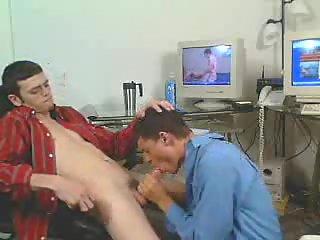Cock Suckers Ramming Till Cum Shooting
