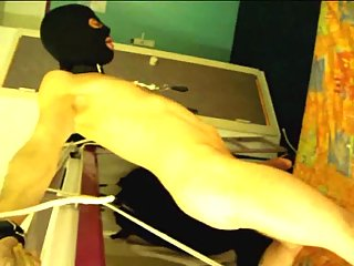 Super bondage using