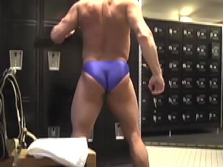 Body builder body showing compilation