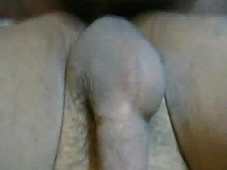 Ramming with cum swallowing