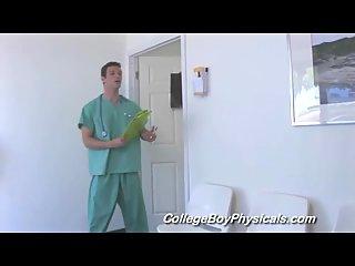 Full medical examination
