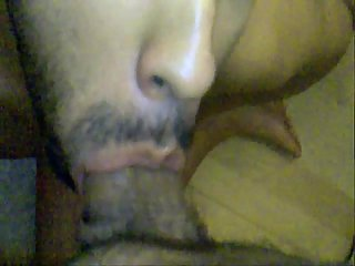 Lucky POV Gets His Dick Served