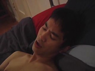 Asian Thug Gets Pounded Before Creaming