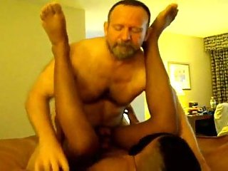 Ebony lover for a mature gay