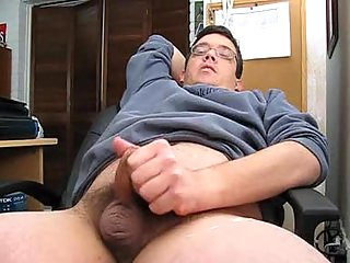 you excite the devilish hunk is receiving head college educated