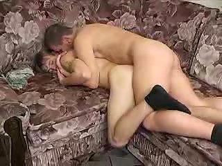 Hunks sucking & bonking