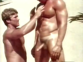 Hot Muscles Fuck